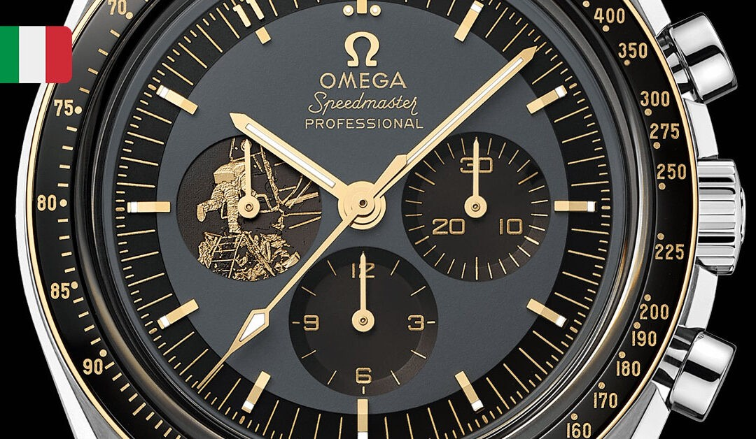 Nuovo OMEGA Master Co-Axial Calibre 3861