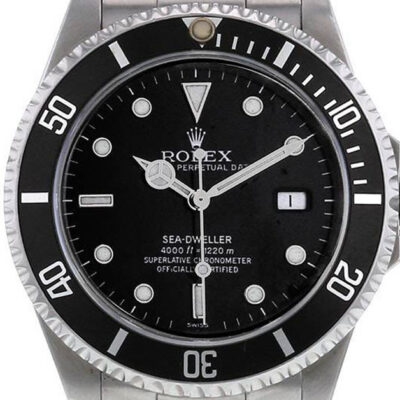 POPULAR ROLEX WATCHES OF THE 1990S